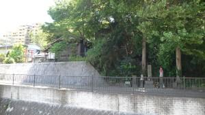 外川神社です。